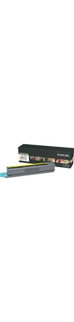 Lexmark C925H2YG Toner Cartridge - Yellow