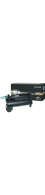 Lexmark C792A1KG Toner Cartridge - Black