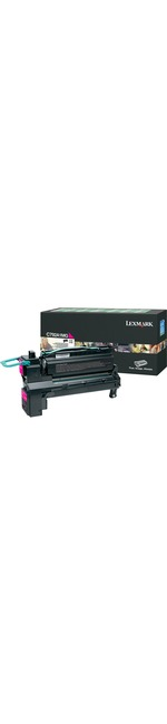 Lexmark C792A1MG Toner Cartridge - Magenta