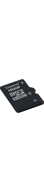 Kingston MBLY4G2/16GB 16 GB microSDHC - Class 4 - 1 Card