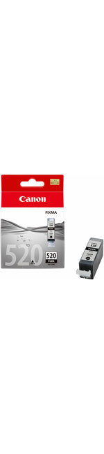 Canon PGI-520BK Ink Cartridge - Black