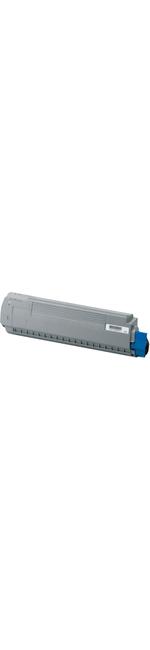 Oki 44059254 Toner Cartridge - Magenta
