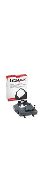 Lexmark Ribbon - Black