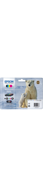 Epson Claria 26XL Ink Cartridge