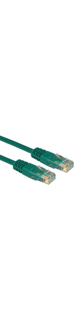 Cables Direct Cat 5e Network Cable - 6m - Green