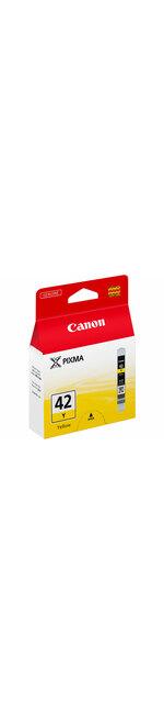 Canon CLI-42Y Ink Cartridge - Yellow