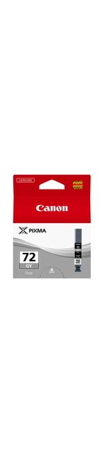 Canon LUCIA PGI-72GY Ink Cartridge - Grey