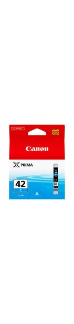 Canon CLI-42C Ink Cartridge - Cyan