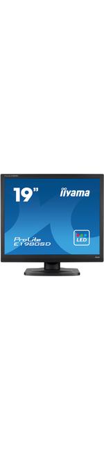 iiyama ProLite E1980SD  19And#34; LED LCD Monitor - 5:4 - 5 ms