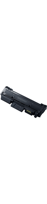 Samsung MLT-D116L Toner Cartridge - Black - Laser - High Yield - 3000 Page - 1 / Box