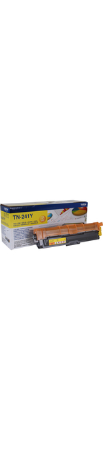 Brother Toner Cartridge - Yellow