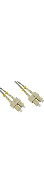 Cables Direct 50 cm Fibre Optic Network Cable