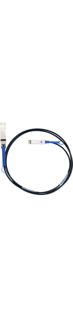 Mellanox QSFPplus/SFPplus Network Cable for Network Device - 1 m - 1 x SFF-8436 QSFPplus - 4 x SFF-8431 SFPplus