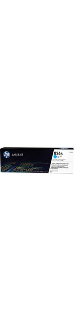 HP 826A Toner Cartridge - Cyan
