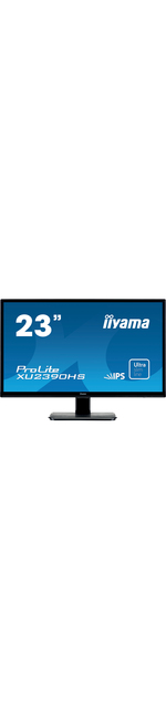 iiyama ProLite XU2390HS 23And#34; LED IPS Monitor