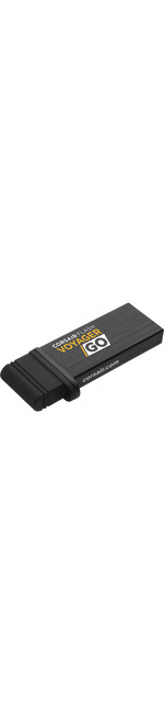 Corsair Flash Voyager GO 64 GB USB 3.0 Flash Drive