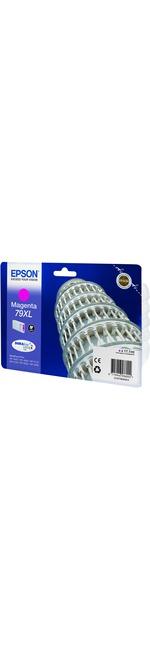 Epson DURABrite Ultra DURABrite Ultra 79XL Ink Cartridge Ink Cartridge - Magenta