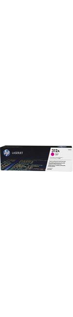 HP 312A Magenta Laser Toner Cartridge