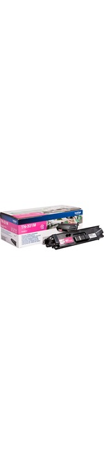 Brother TN321M Toner Cartridge - Magenta
