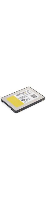 StarTech.com M.2 SSD to 2.5in SATA III Adapter - NGFF Solid State Drive Converter with Protective Housing