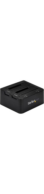 StarTech.com Universal docking station for 2.5/3.5in SATA and IDE hard drives - USB 3.0 UASP