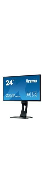 Iiyama XB2481HS-B1 23,6And#34; LED