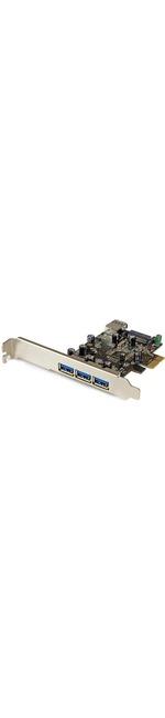 StarTech.com 4 Port PCI Express USB 3.0 Card