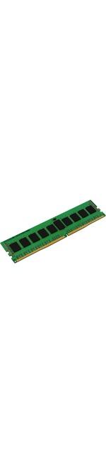 Kingston ValueRAM RAM Module - 4 GB 1 x 4 GB - DDR4 SDRAM - 2133 MHz DDR4-2133/PC4-2133
