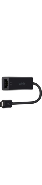 Belkin Gigabit Ethernet Card - USB 3.1 - 1 Ports - 1 - Twisted Pair