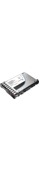 HP 3.84 TB 2.5And#34; Internal Solid State Drive - SATA - Hot Pluggable