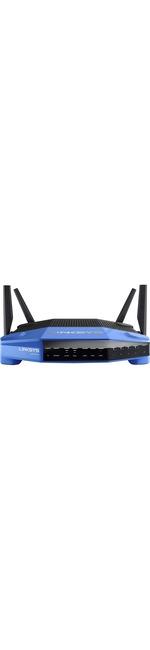 Linksys WRT1900ACS IEEE 802.11ac Ethernet Wireless Router - 2.40 GHz ISM Band - 5 GHz UNII Band4 x External - 1900 Mbit/s Wireless Speed - 4 x Network Port - 1 x B