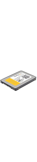 StarTech.com Dual M.2 NGFF SATA Adapter with RAID - 2x M.2 SSDs to 2.5in SATA 6Gbps RAID Adapter Converter
