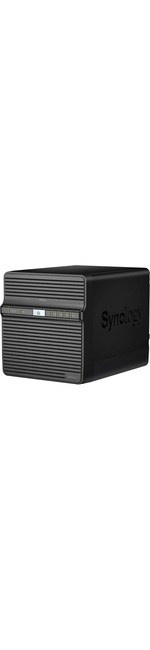 Synology DiskStation DS416j 4 Bay 16TB NAS Server