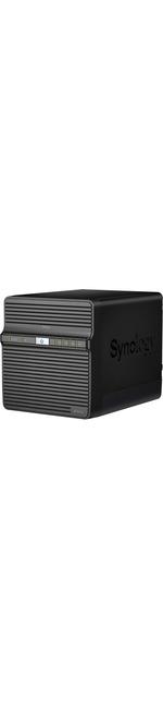 Synology DiskStation 4TB HDD DS416j  NAS Server