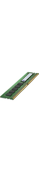 HP RAM Module - 8 GB 1 x 8 GB - DDR4 SDRAM - 2133 MHz DDR4-2133/PC4-17000 - 1.20 V - ECC - Unbuffered - CL15 - 288-pin - DIMM