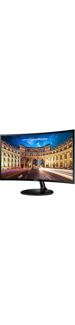 Samsung C27F390 27And#34; Curved LED Monitor