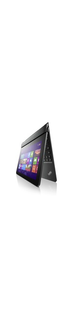 Lenovo ThinkPad X1 Yoga 20FQ0041UK 35.6 cm 14And#34; Touchscreen LCD 2 in 1 Ultrabook - Intel Core i7 6th Gen i7-6500U Dual-core 2 Core 2.50 GHz - 8 GB LPDDR3 - 256