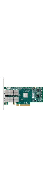 Mellanox ConnectX-3 Pro 40Gigabit Ethernet Card for Server - PCI Express x8