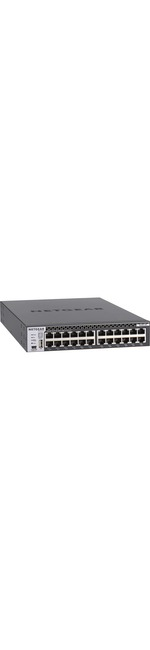 Netgear ProSafe M4300-24X 24 Ports Manageable Layer 3 Switch