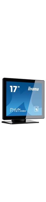 iiyama ProLite T1721MSC-B1 43.2 cm 17And#34; LCD Touchscreen Monitor - 5:4 - 5 ms