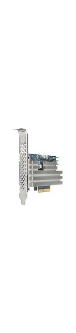HP Turbo Drive G2 512 GB Solid State Drive - M.2 Internal - PCI Express PCI Express 3.0 x4 - 2600 MB/s Maximum Read Transfer Rate