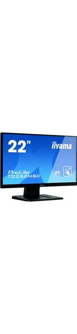 iiyama ProLite T2252MSC-B1 55.9 cm 22And#34; LCD Touchscreen Monitor - 16:9 - 7 ms