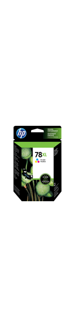HP No. 78XL Ink Cartridge - Colour