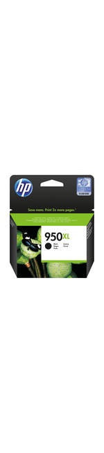 HP 950XL Black Ink Cartridge - CN045AE#301