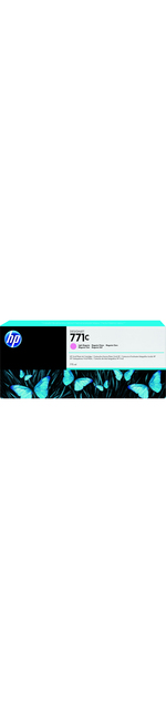HP 771C Ink Cartridge - Light Magenta