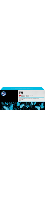 HP 771C Ink Cartridge - Chromatic Red