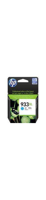 HP 933XL Cyan Ink Cartridge - CN054AE#BGY