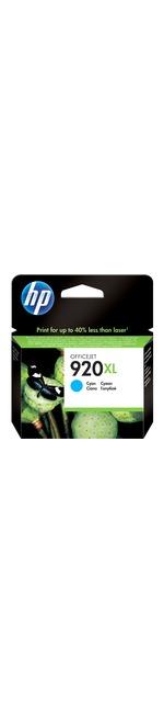 HP No. 920 XL Ink Cartridge - Cyan