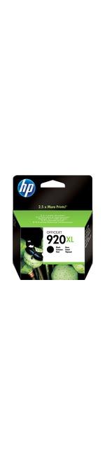HP No. 920 XL Ink Cartridge - Black