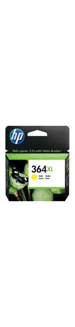 HP No. 364XL Ink Cartridge - Yellow